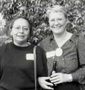 Barbara Johnson   Women's Initiative for Self-Employment   LinkedIn