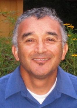 Eric Quezada (1965 - 2011)    Dolores Street Community Services