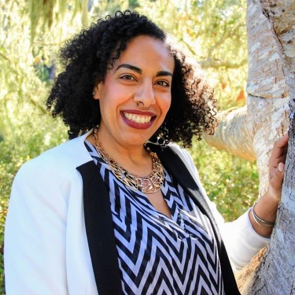 Liz Derias Tyehimba    Greenlining Institute