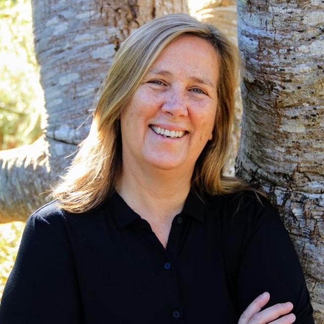 Diane Dodge    East Bay College Fund    LinkedIn