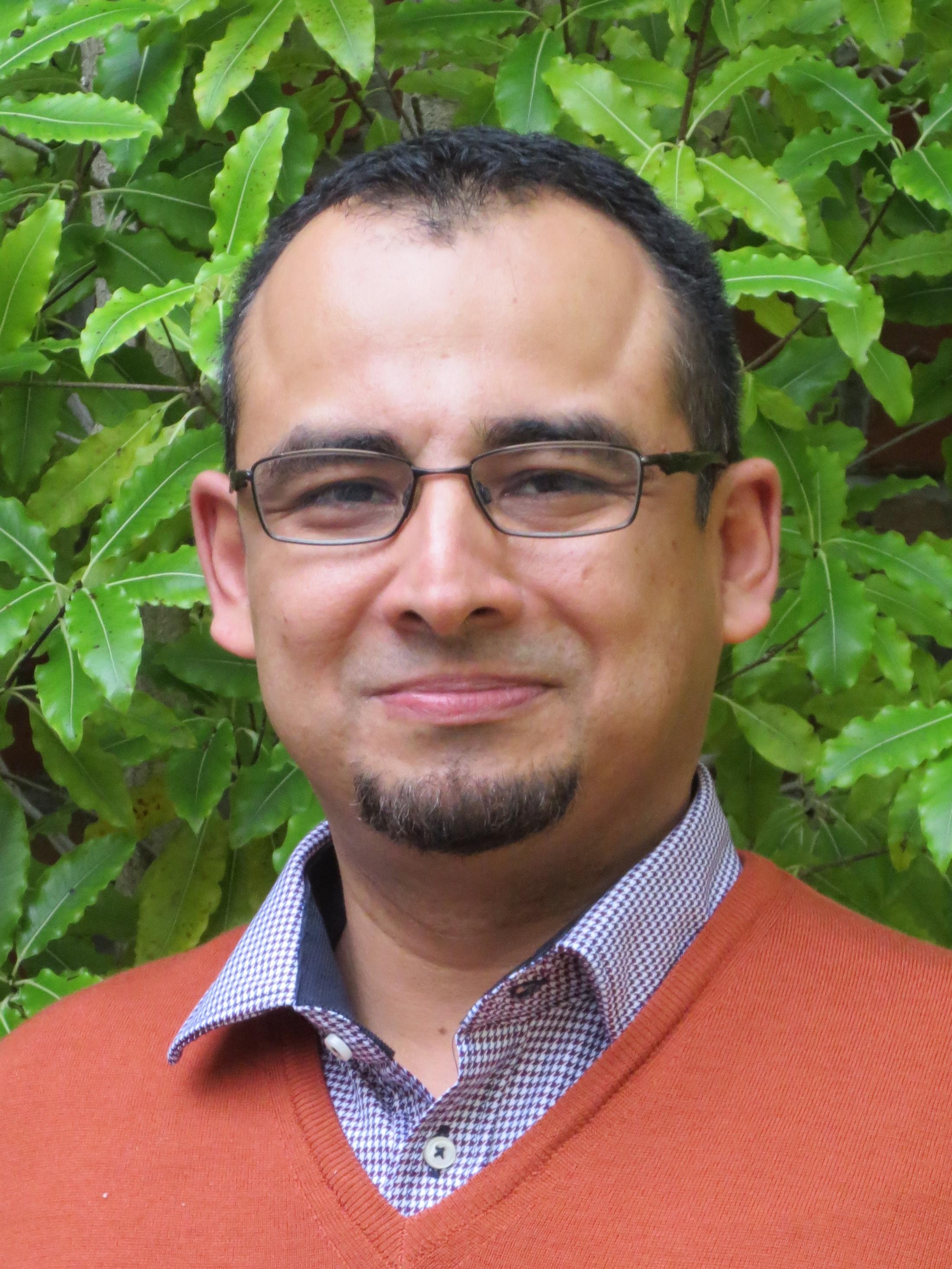 Oscar Gomez  Health Outreach Partners    LinkedIn