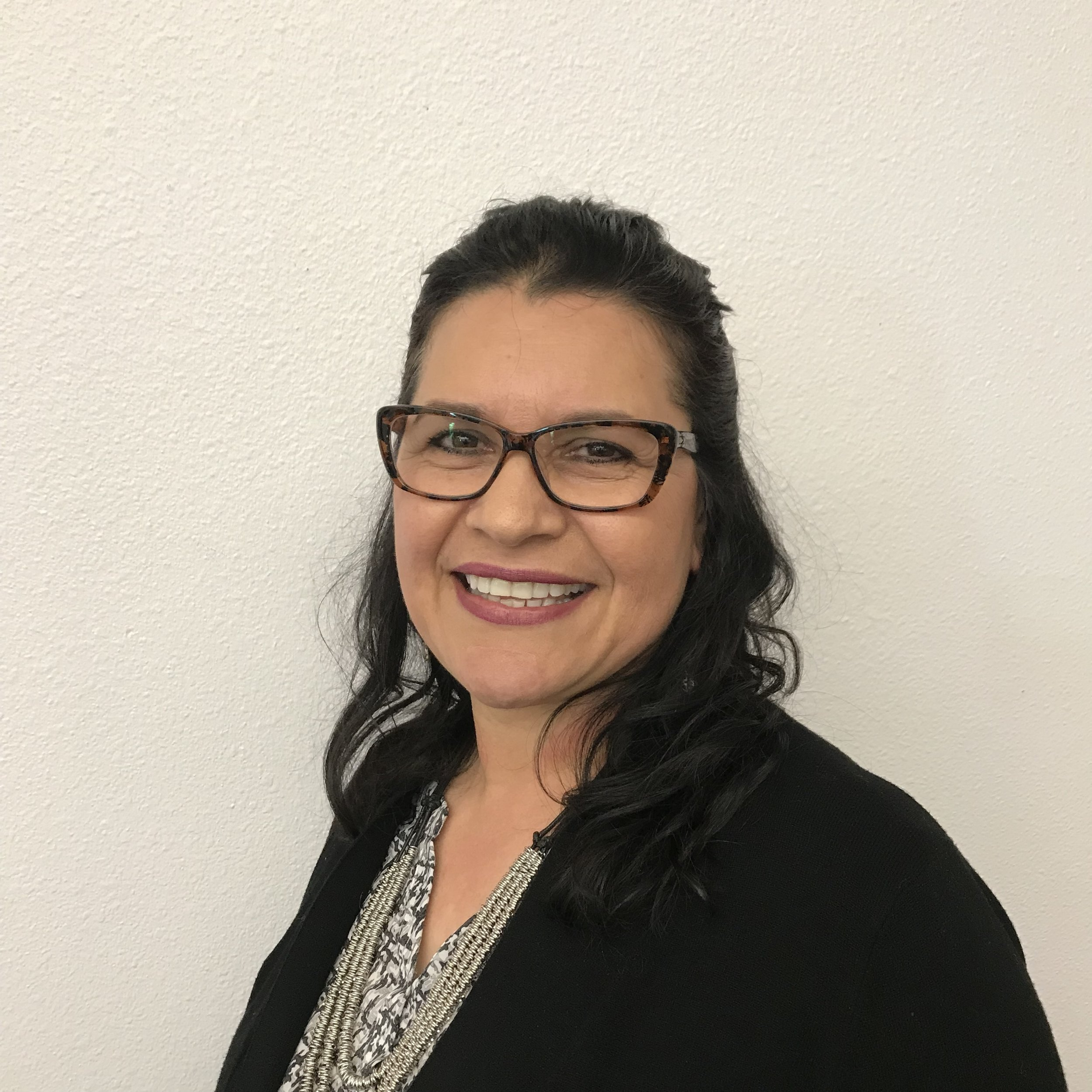 Elba Velasquez,  Workforce Development Manager