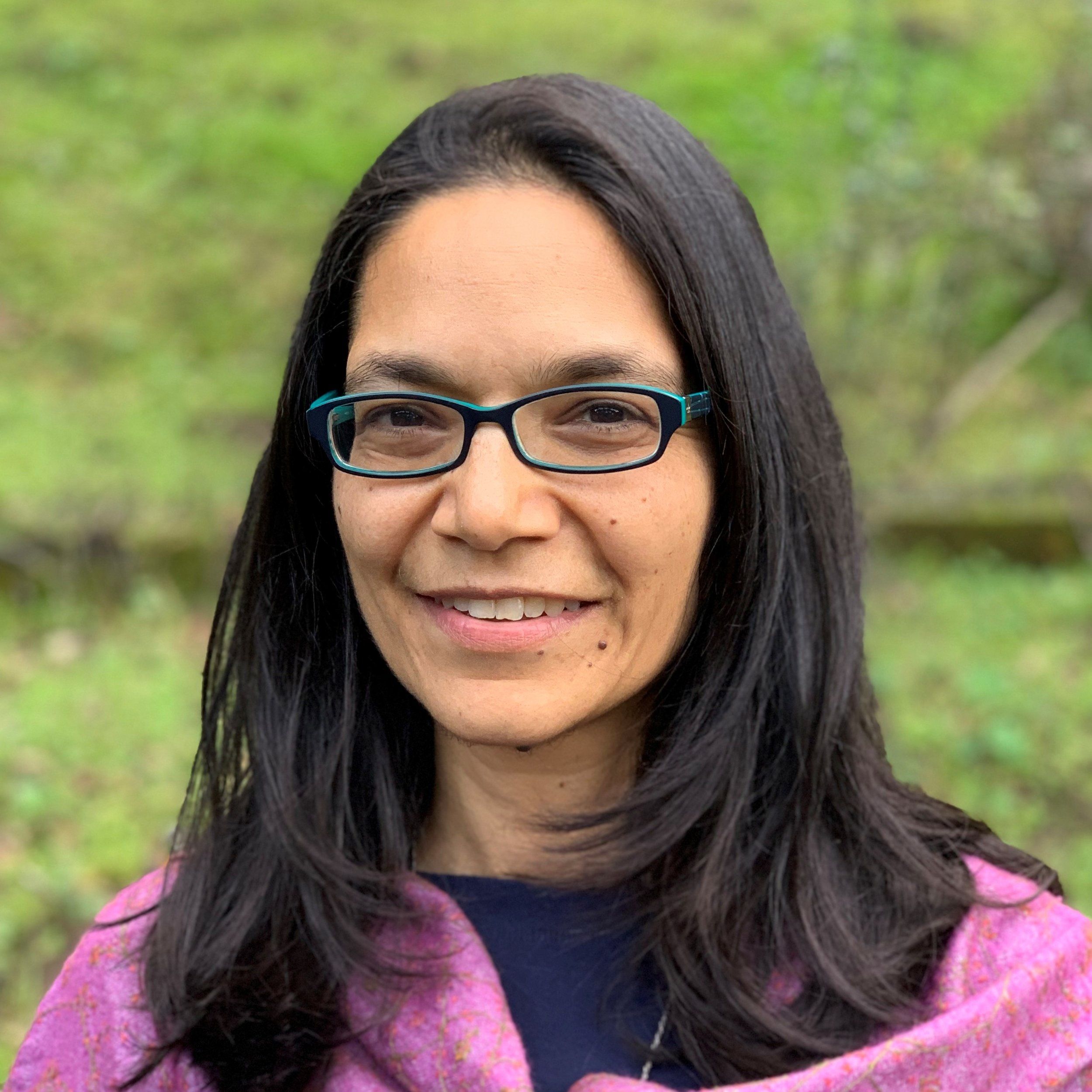"""Shalini AgrawalPathways to Equity - """"Leading from the heart is leading with generosity, community and radical love.""""LinkedIn"""