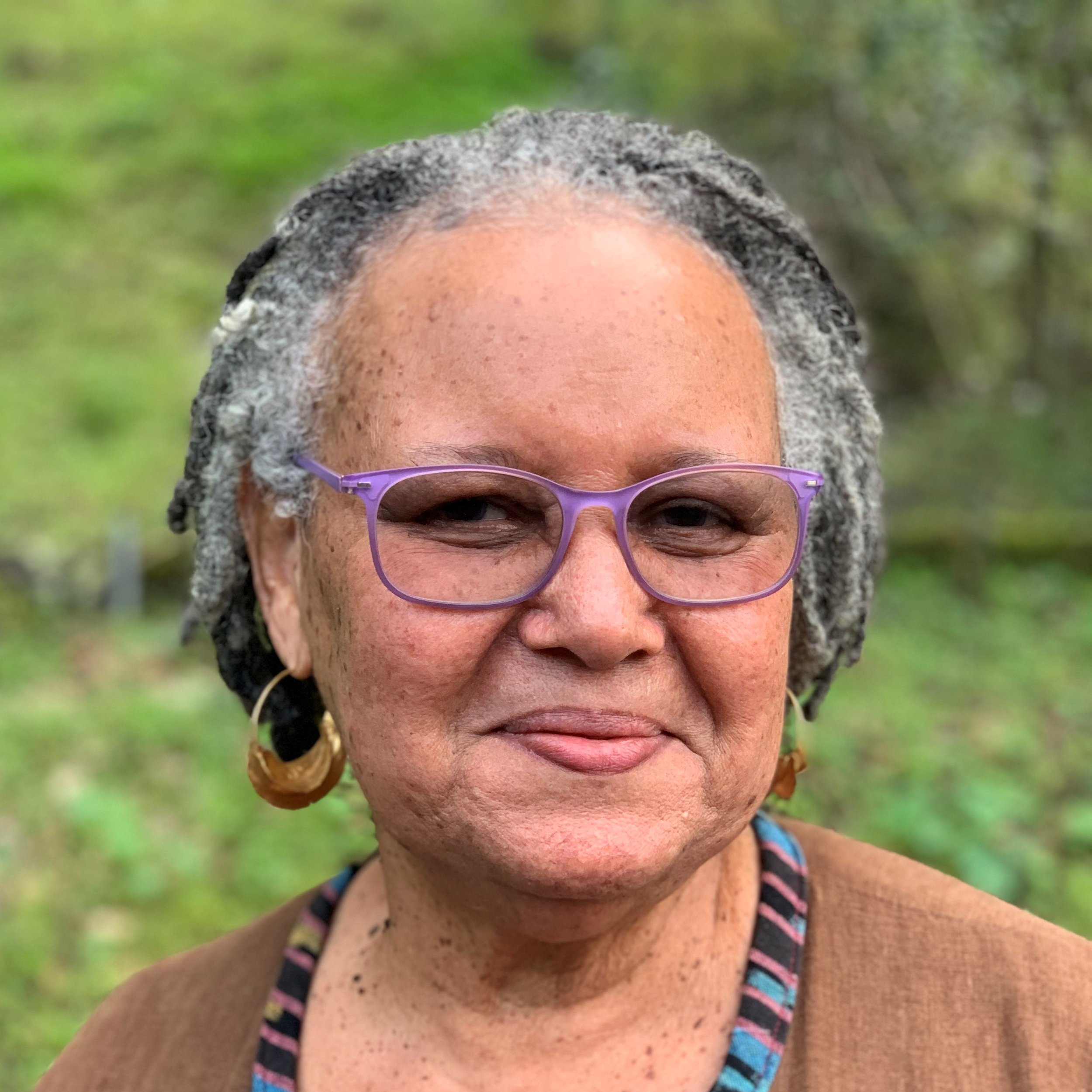 Cheryl FabioSarah Webster Fabio Center for Social Justice -