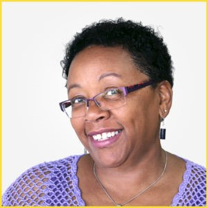 Kym Johnson (Chair),  Class of 2012, Executive Director, BANANAS Inc., Oakland, CA