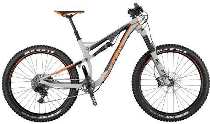 Copy of Mountain Bikes