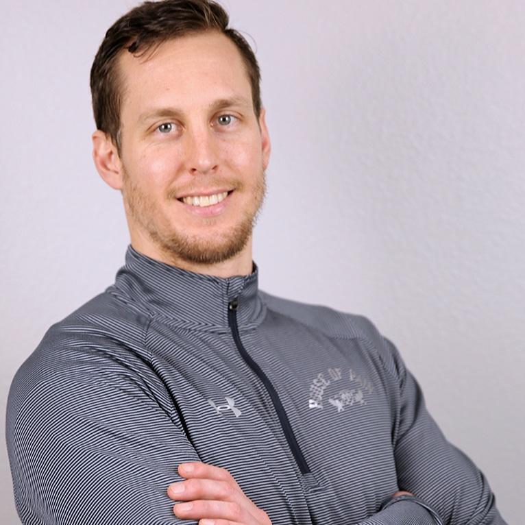 Eric Magnuson, Coach