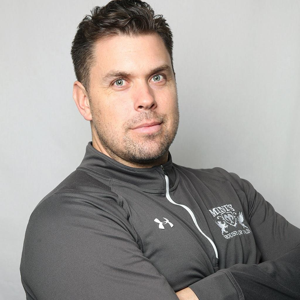 Craig Miszewski, Coach
