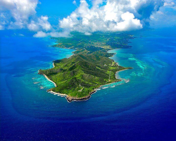 St. Croix, U.S. Virgin Islands