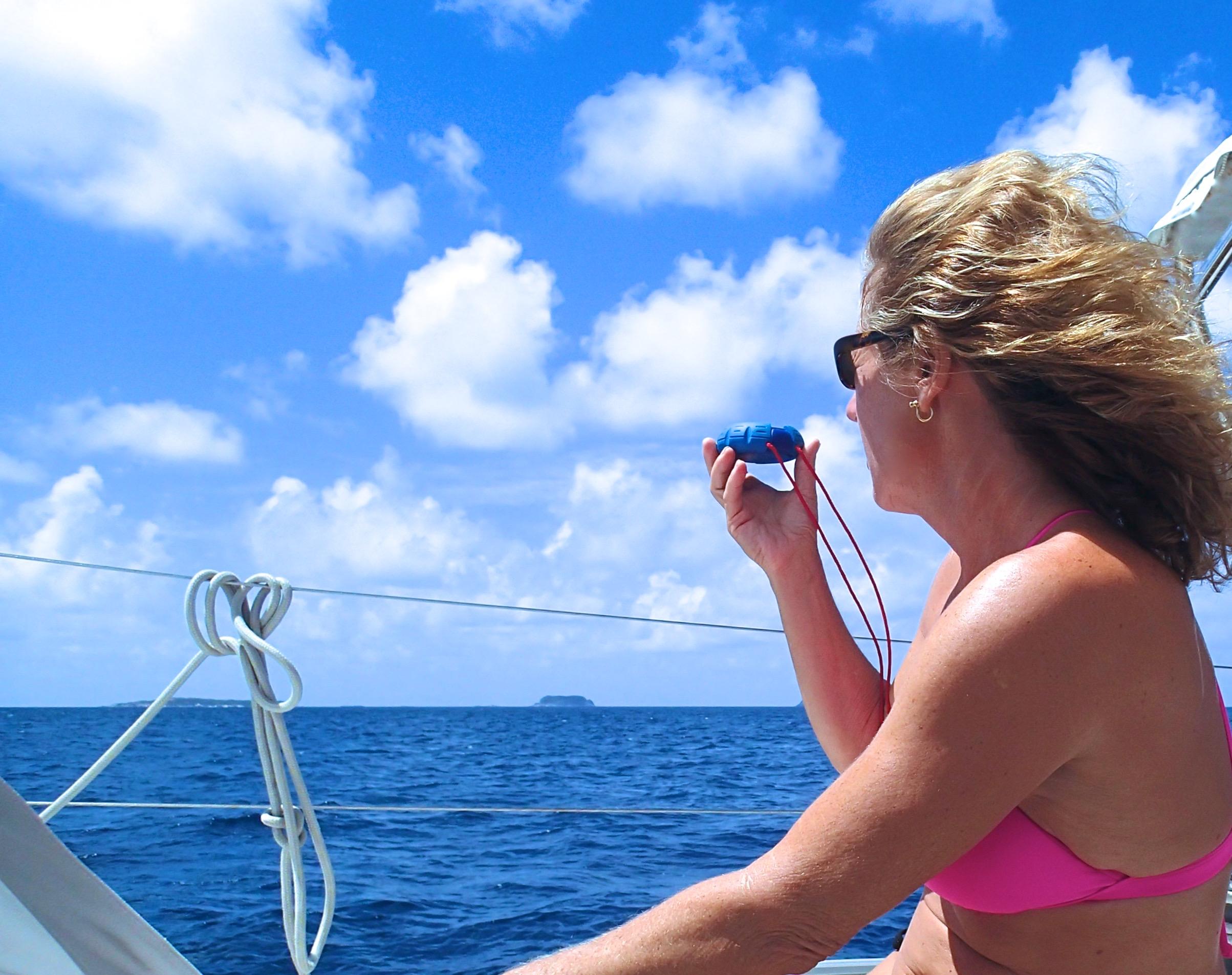 Sailing Navigation