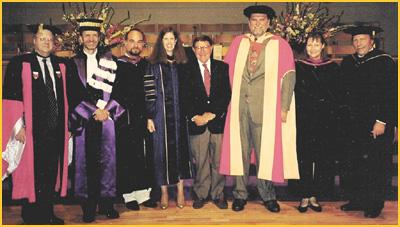 New College Berkeley Presidents