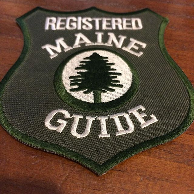 In 1897 a hard hittin' woman named Fly Rod Crosby became the first licensed Maine Guide! Currently there are around 4000 licensed Maine Guides and I am proud to be one of them! I love our beautiful state and all of it's wild places, and I love sharing them with others! #atlanticclimbingschool #maineguide #rockclimbing #climbing #acadianationalpark #proud #mainer