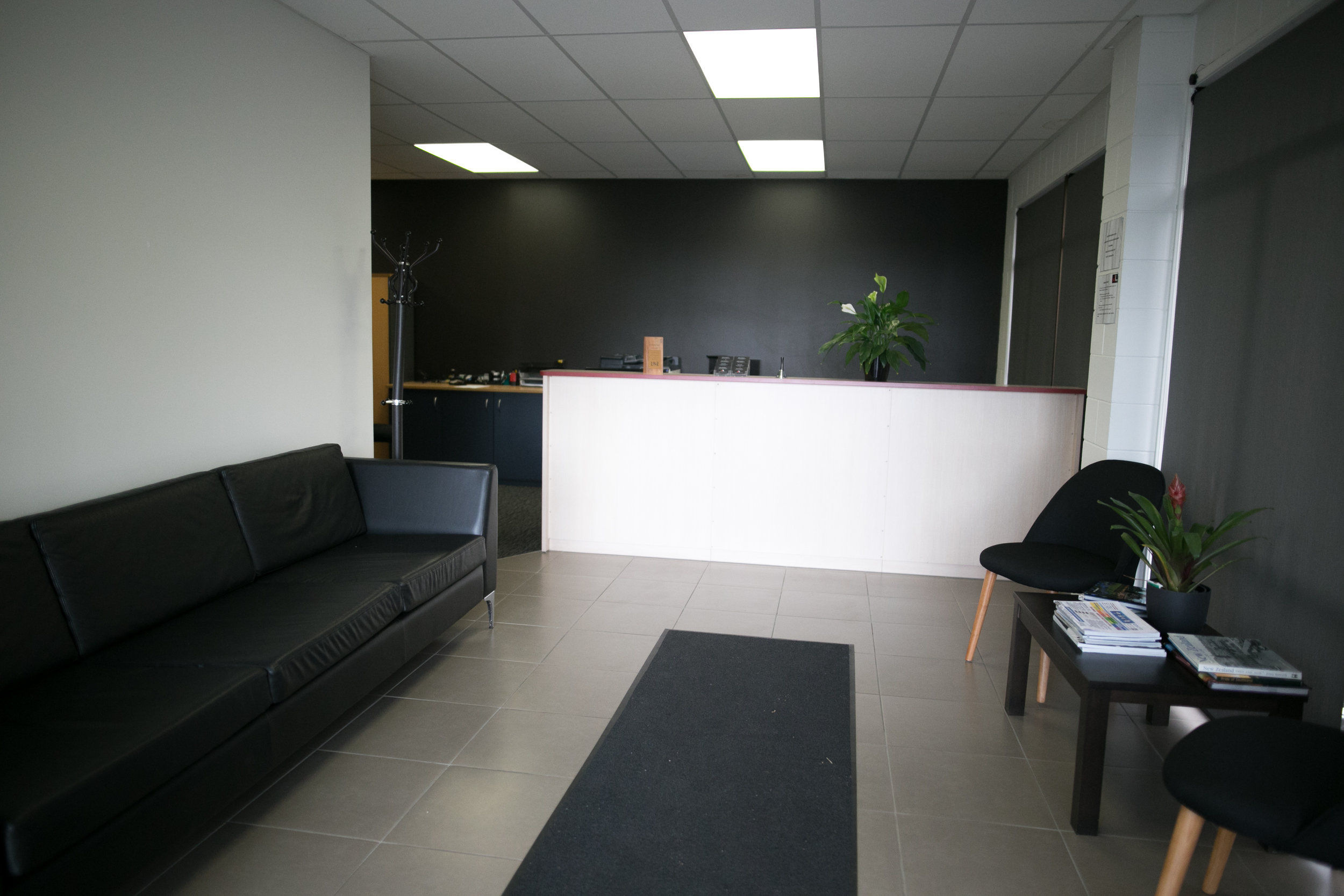 Jefferies Law Office
