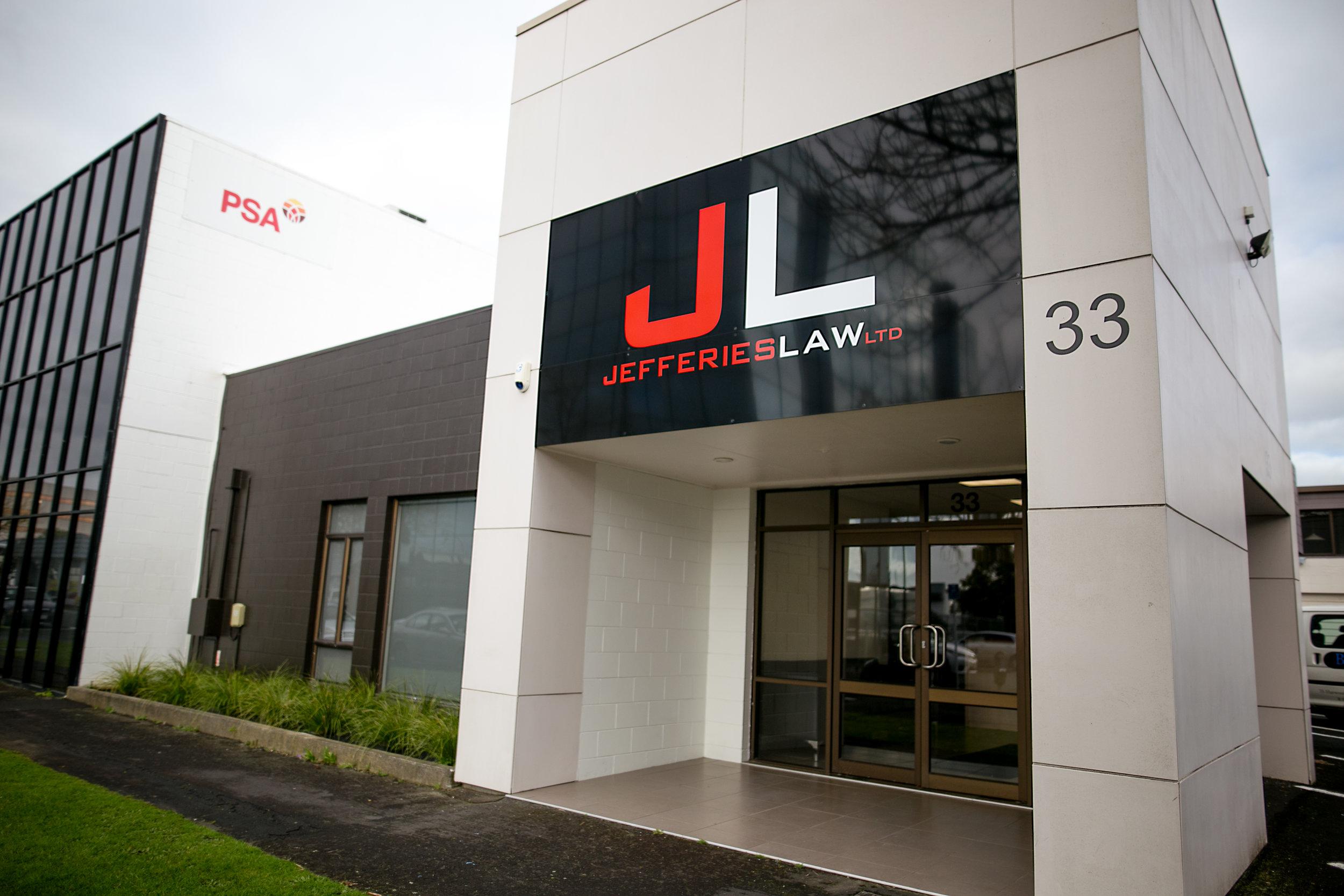 Lawyers in hamilton