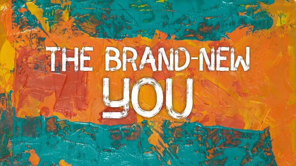 The Brand New You.jpg
