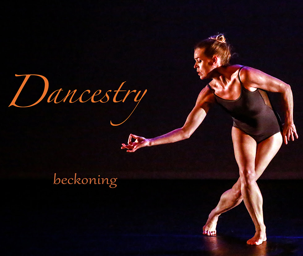 March 23-25, 2017 - The Long Center for the Performing ArtsAustin, Texas Erick Hawkins Dance Company performs in Dancestry Beckoning Greek Dreams, with Flute