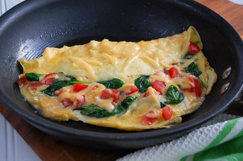 Beemster Lite Omelet