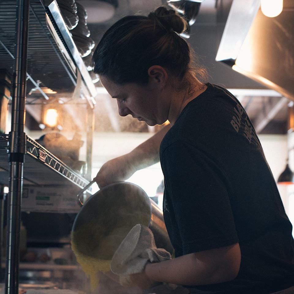 Follow Chef Lia Lira here: - Bramble House, Vashon WAInstagram Facebook