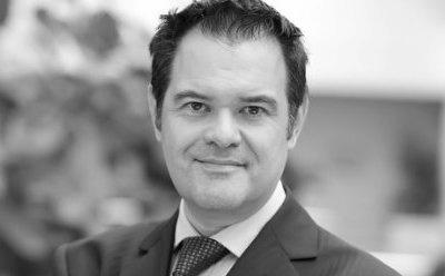 Alberto de Torres, CEO,<br>Nektiu