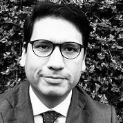 Darío Hernández, Strategy<br>& Transformation, Synergic Partners