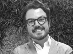 Fernando López, Global HR<br>Planner, Mondeléz International
