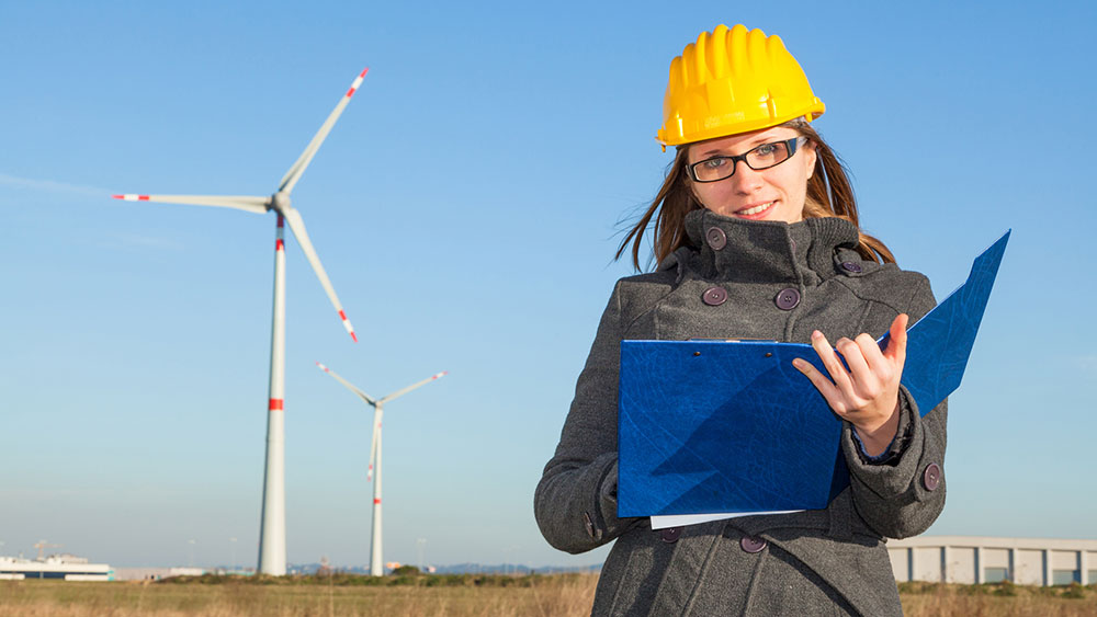 Building the 21st Century Energy Workforce -