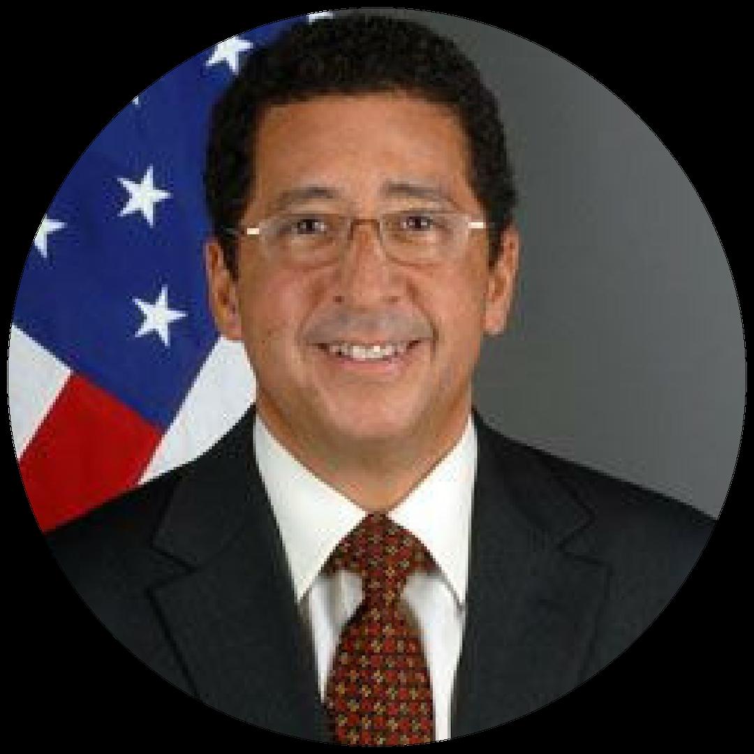 Roy Garcia