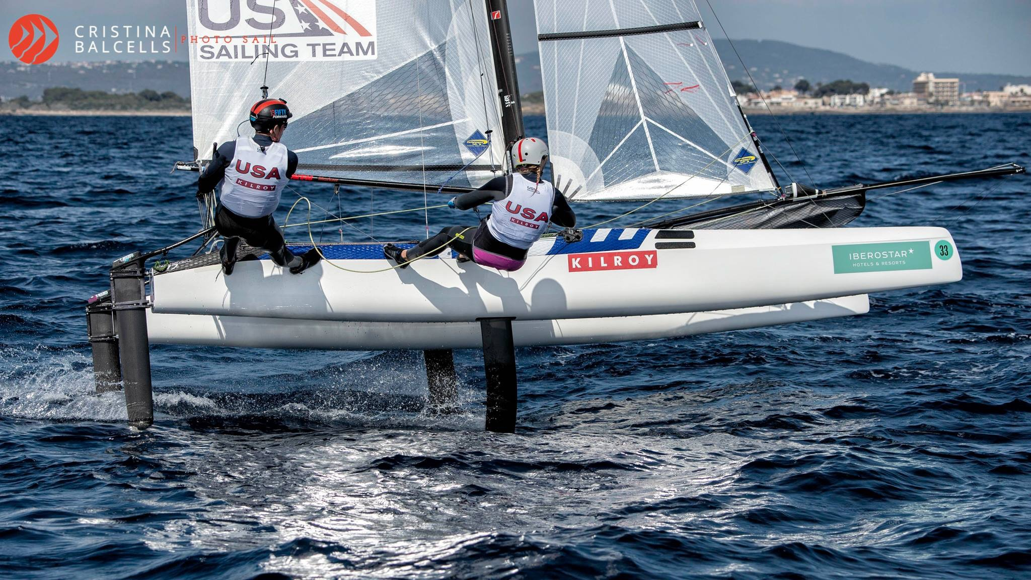 Olympic Sailing Campaign - Learn More