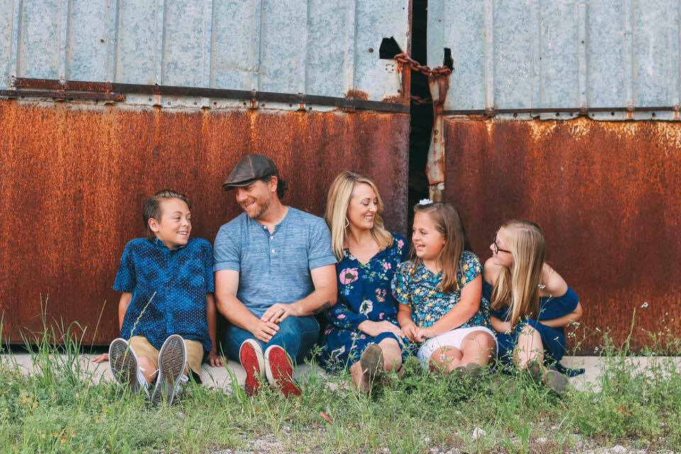 Shawn Dilbeck :: Worship Pastor   Shawn and Jayla have been married for eighteen years. They have three kids who keep them busy with sports, music, and theater. For the last four years they have served at Church at Canyon Creek in Austin, TX.