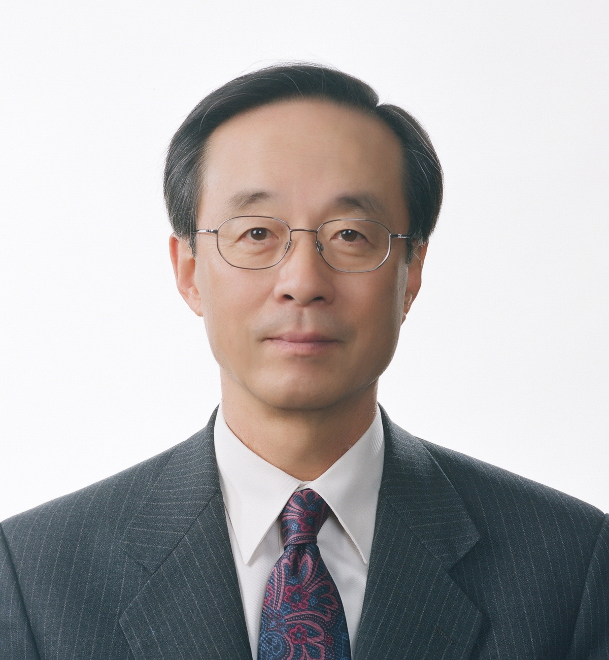 Hang Sung-Joo, former Foreign Minister (South Korea)