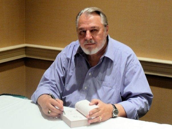 Meeting John Lutz