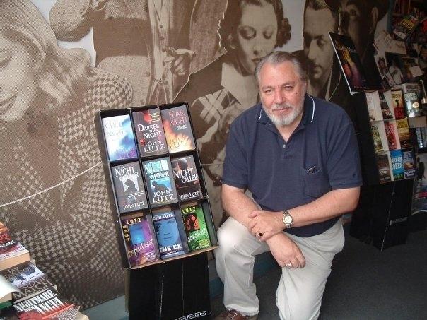 John Lutz books