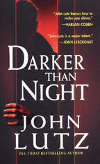 Darker Than Night by John Lutz
