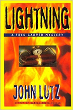 Lightning by John Lutz