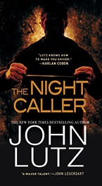 Night Caller by John Lutz