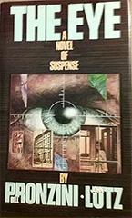 The eye by John Lutz