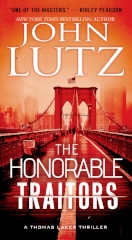 The Honorable Traitors by John Lutz