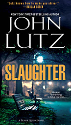 Slaughter by John Lutz