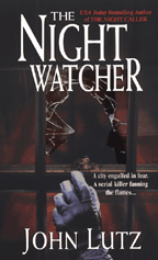 Night Watcher by John Lutz