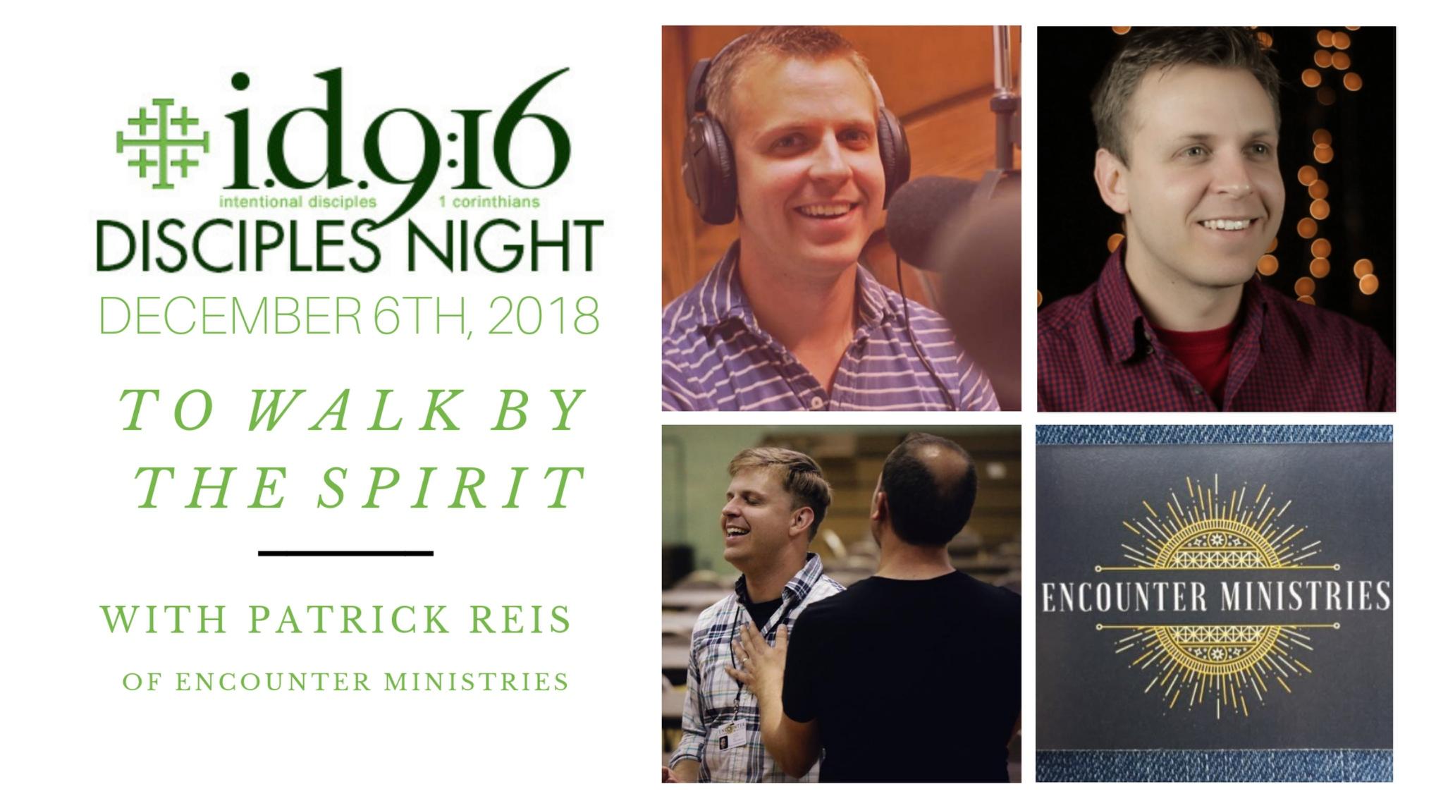 December 2018 Disciples' Night facebook cover Fargo.jpg
