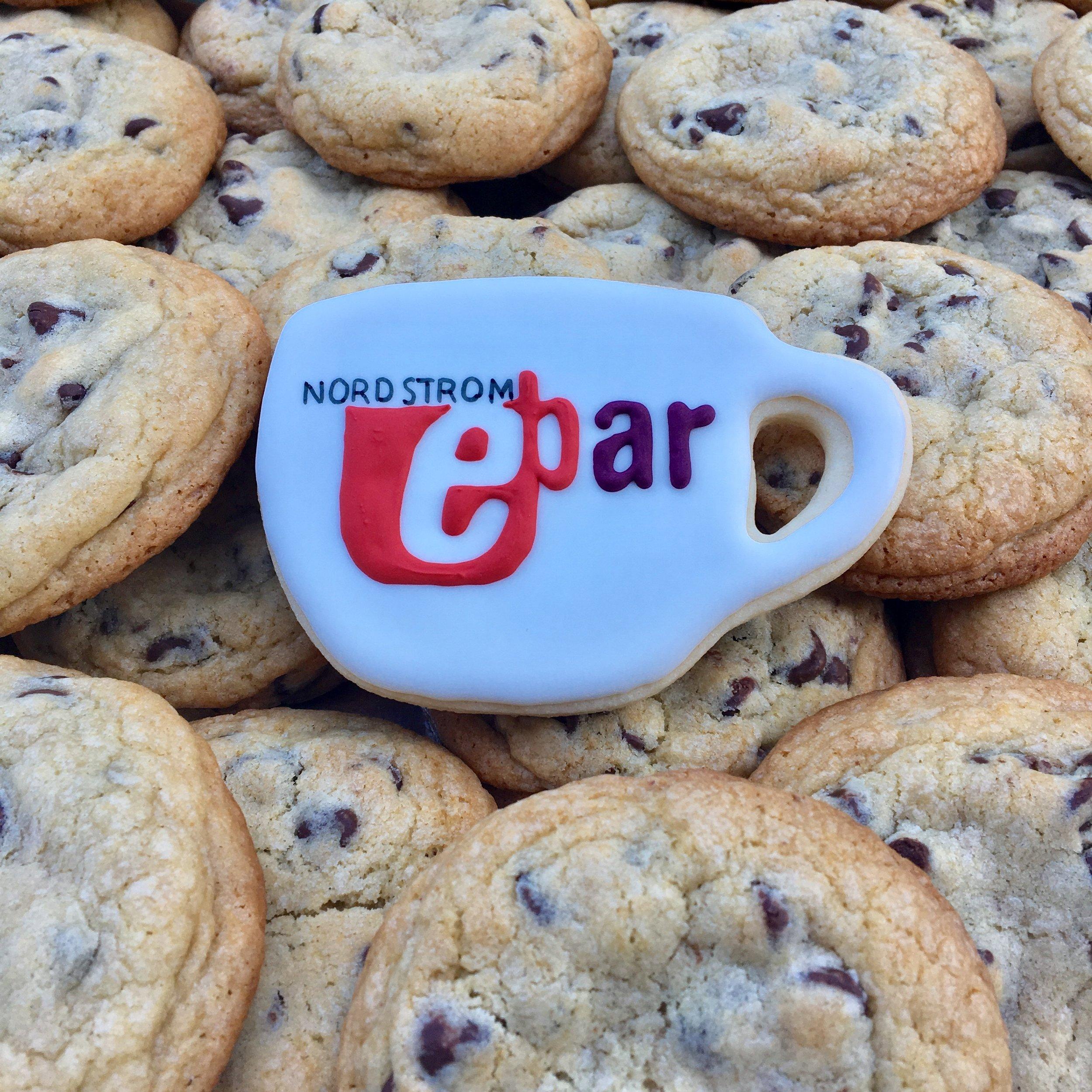Nordstrom eBar Cookies