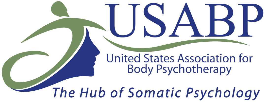 United States Association for Body Psychotherapy USABP Logo Embodied Consciousness Somatics Retreat Workshop Immersion.png
