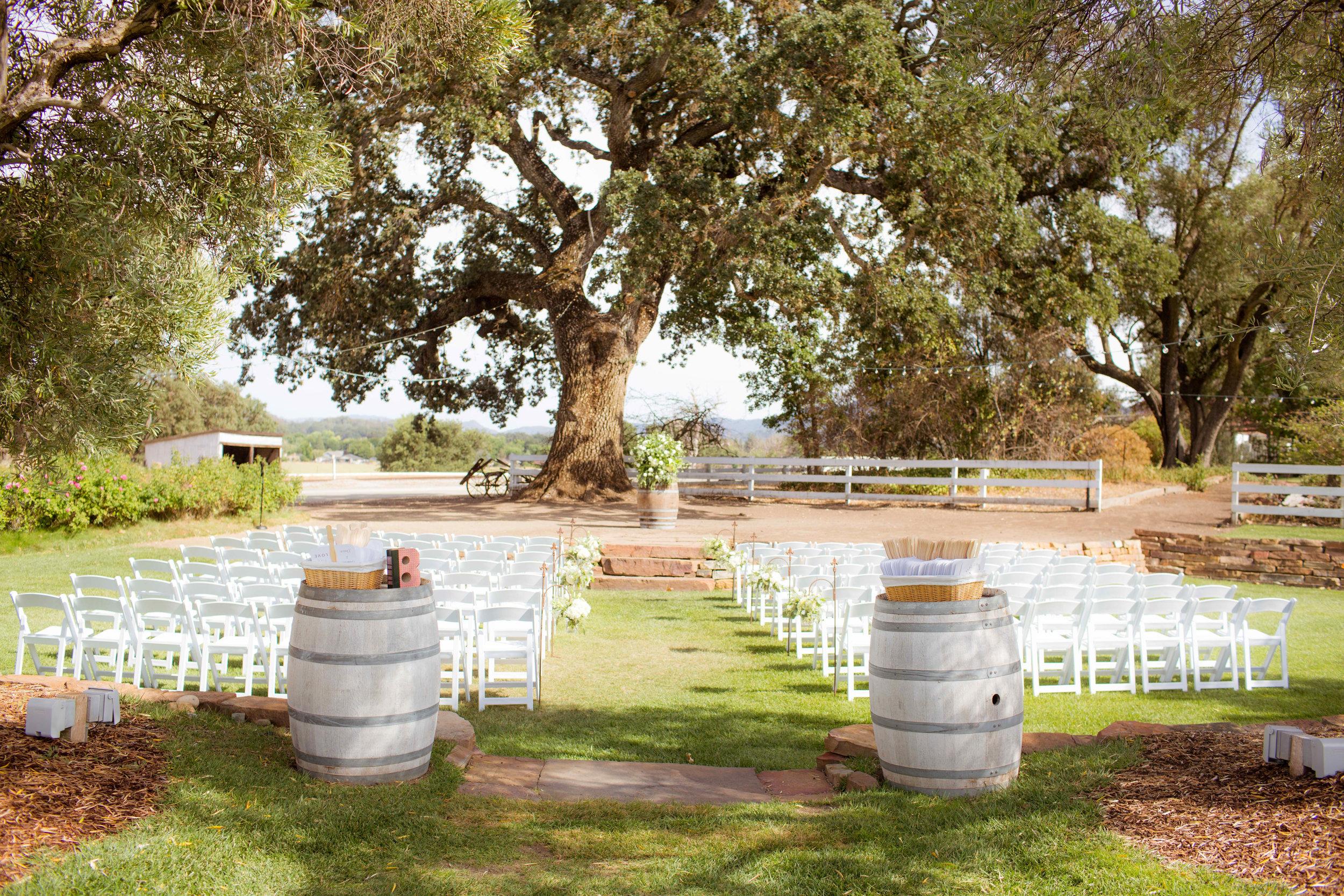 santa margarita ranch