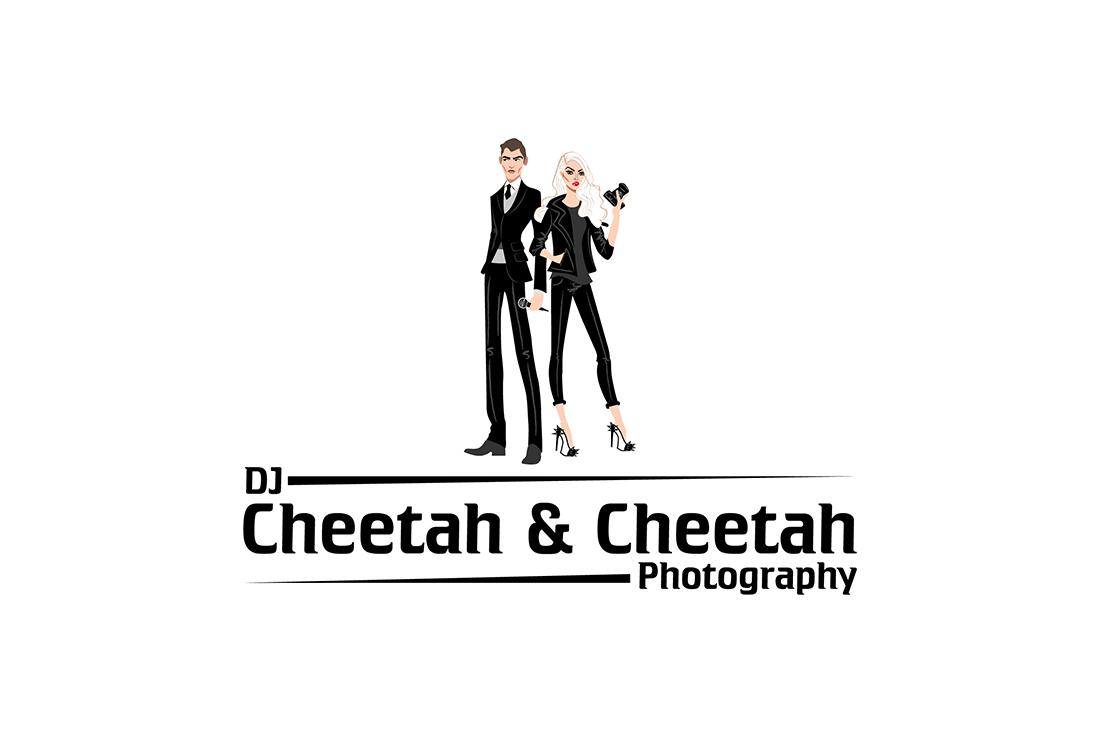 dj cheetah + cheetah photography