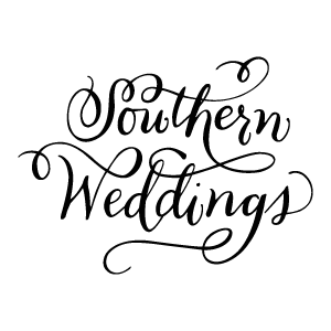 goodheart design featured on southern weddings
