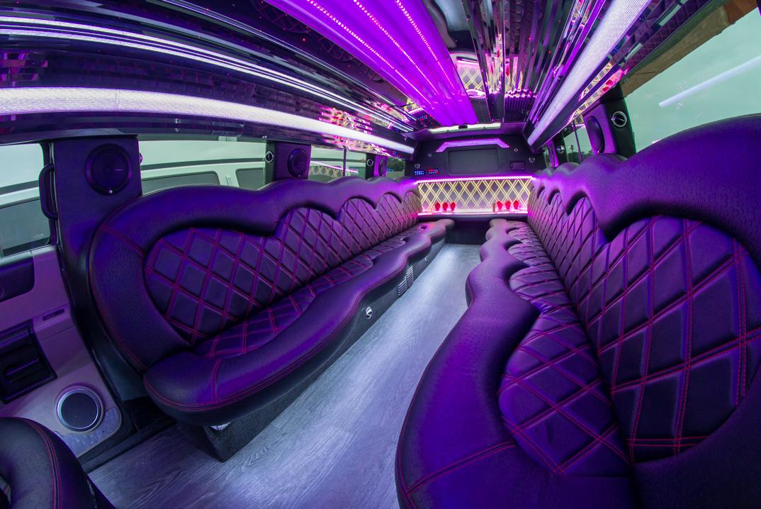 elegant image limousine
