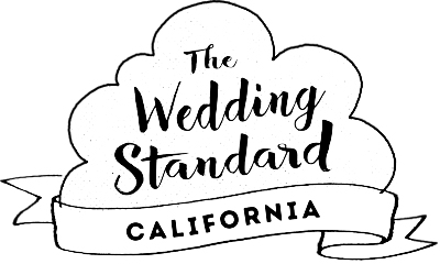 idlewild floral featured on the wedding standard