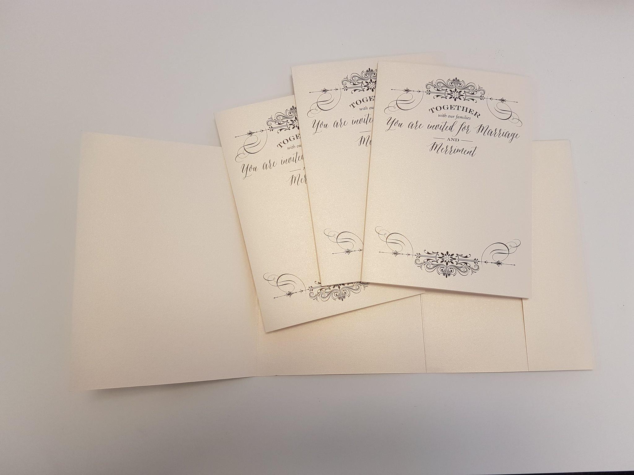 stephita wedding invitations