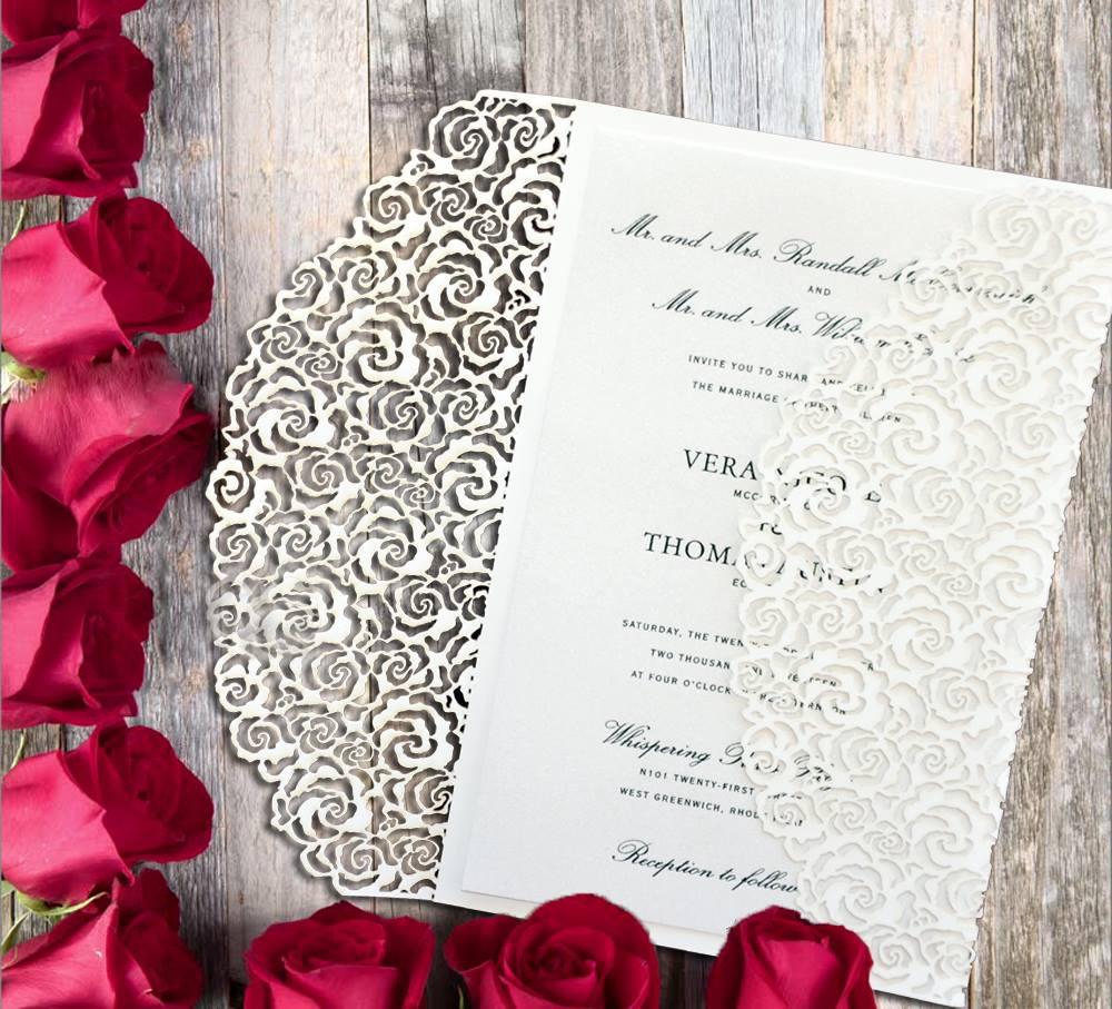 pretty party paper