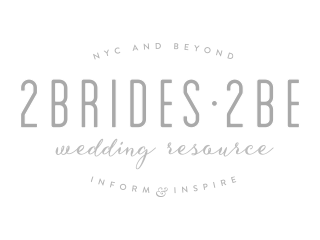 captivating videography featured on 2 brides 2 be